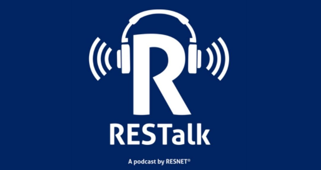 RESNET Podcast Examines Resilience, Codes, Sustainability and ANCR